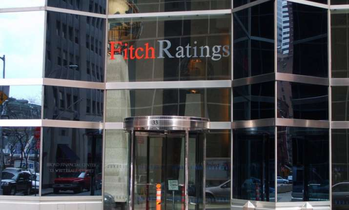 fitch upgrades india s outlook to stable affirms bbb rating