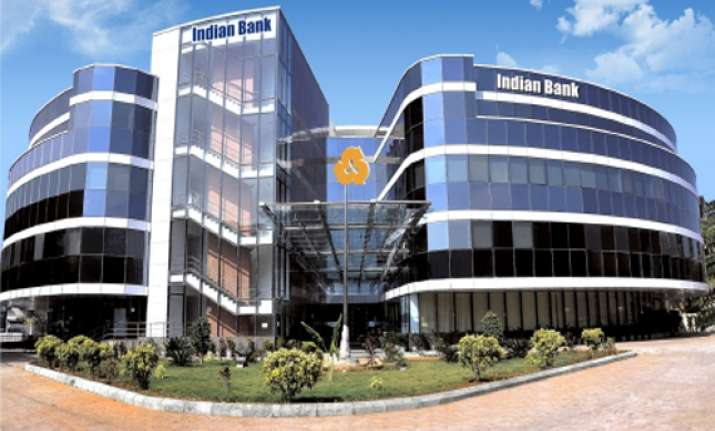 fitch downgrades indian bank to negative