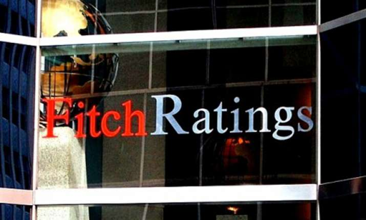 fitch lowers rating outlook of sbi icici pnb among others