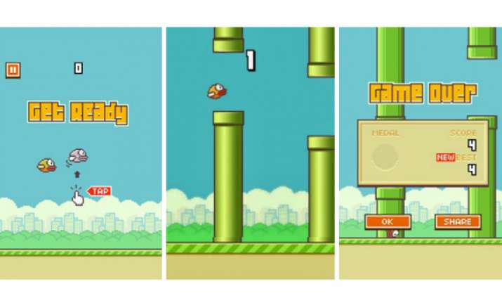 flappy bird no longer available for download