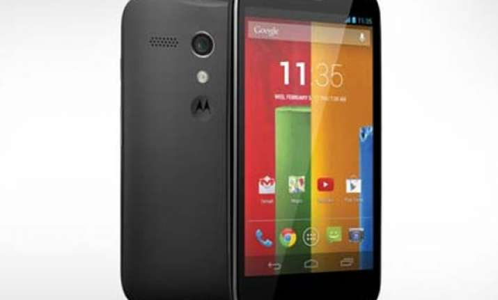 flipkart eyes long term motorola deal after moto g debut