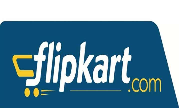 flipkart hits 1 billion in sales a year ahead of schedule