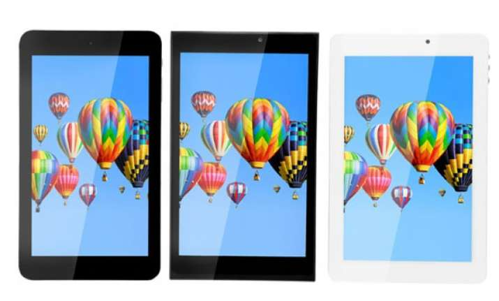 flipkart launches five intel powered android tablets