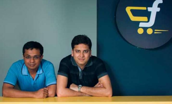 flipkart receives more than 20 orders through mobile phones