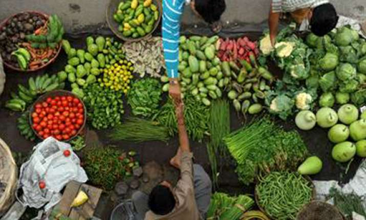 food inflation jumps to 11.43 per cent