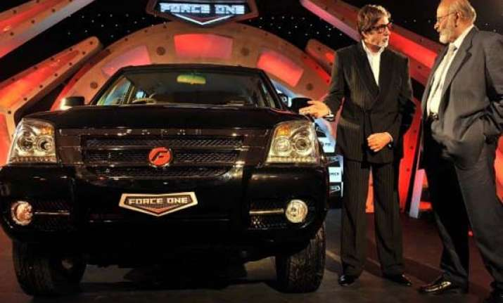 force motors eyes 5 increase in sales volumes this fiscal