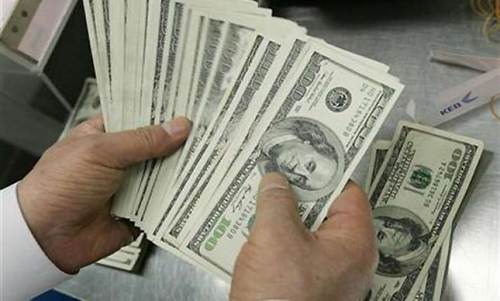 forex reserve at us 293 billion external debt stock at us