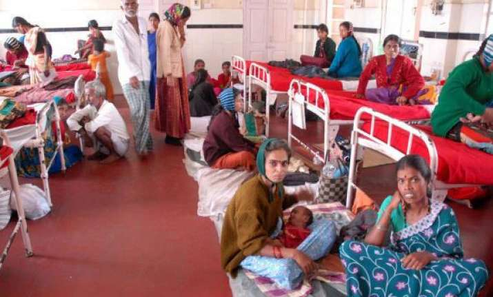 free drugs diagnosis to ensure health for all priority govt