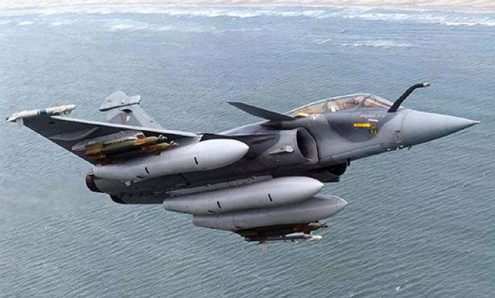 french company dassault emerges top contender for iaf s 126