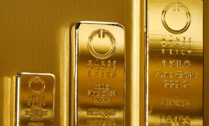 friday the 13th hits stocks rupee once again gold shines