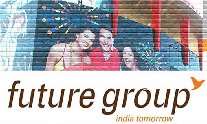 future group to open 25 30 big bazaar outlets