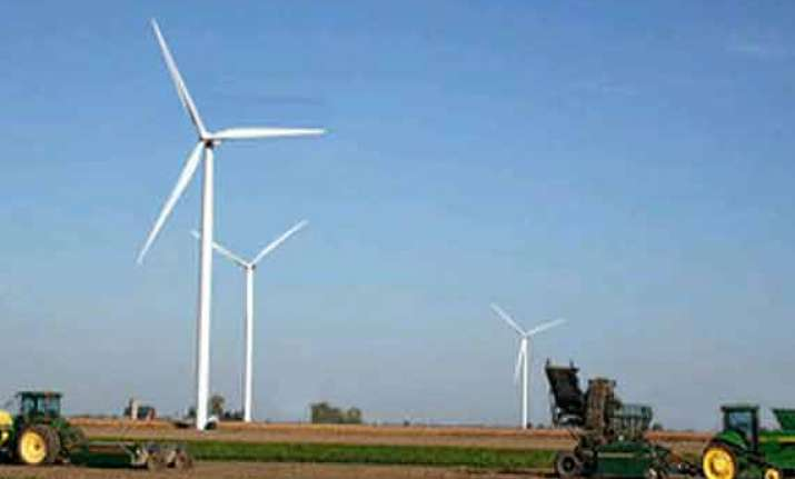 ge invests in three wind projects in india