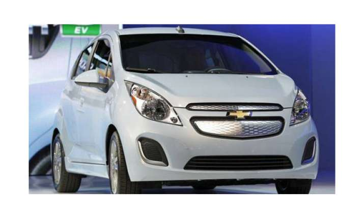 gm india launches spark limited edition at rs 3.99 lakh