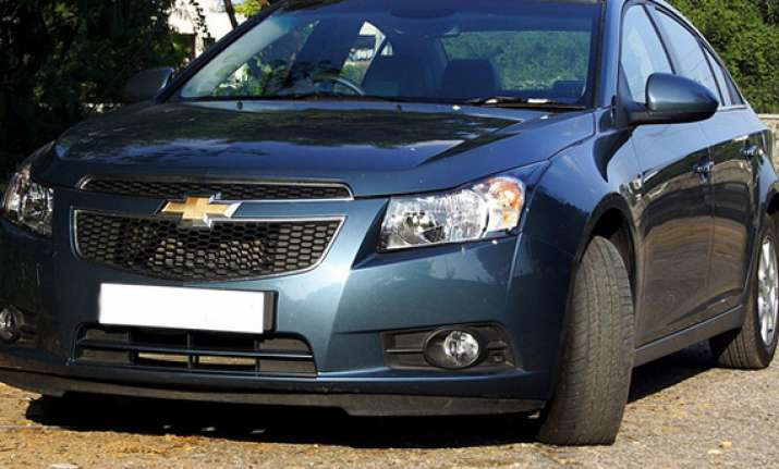 gm india to hike prices by up to rs 10 000 from sept