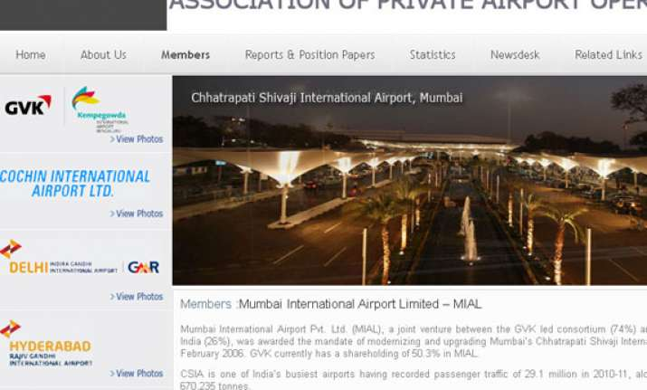 gvk oasis ink rs 580 crore pact for mumbai airport land