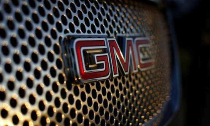 general motors slapped usd 35 mn fine over recall