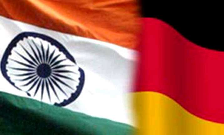 german state seeks better trade ties with india