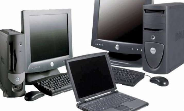 get ready to pay more for computers laptops blame rupee