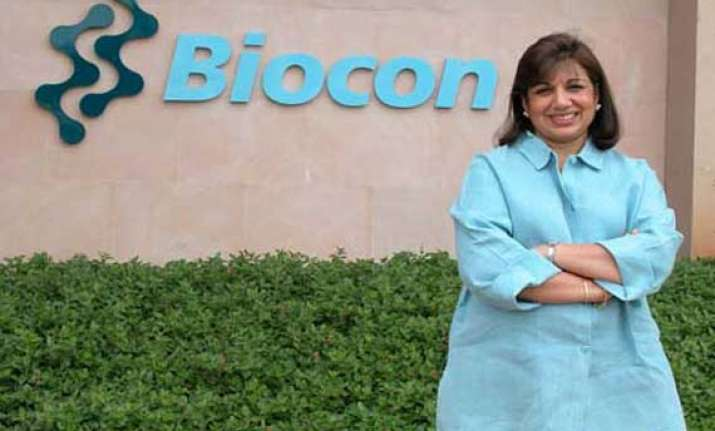 global economy prize for india s biotech queen