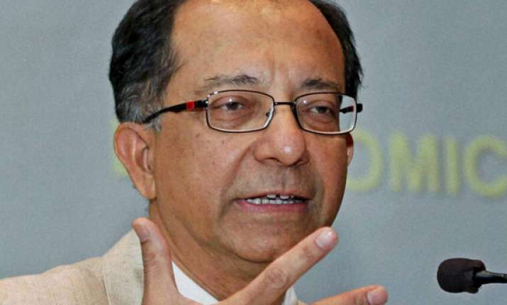 global economy to face rough time for 2 years basu