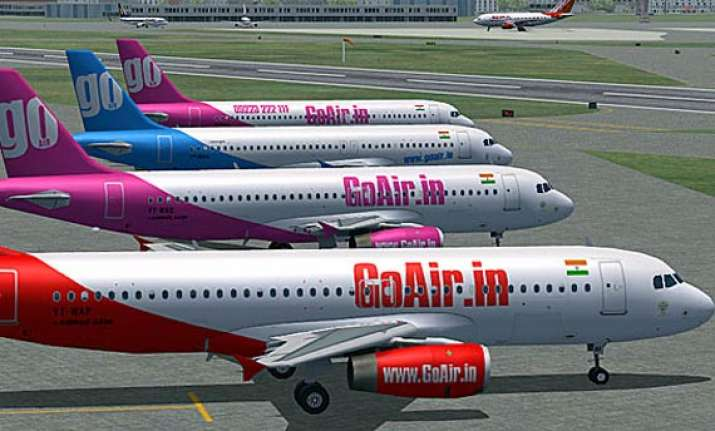 goair places orders for 72 airbus a 320 planes