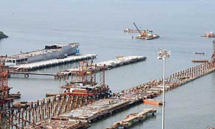 goa shipping industry plans to transport long distance cargo