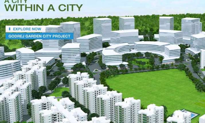 godrej properties to invest rs 150 crore on new project in