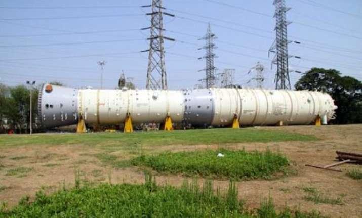 godrej ships gigantic equipment for us fertilizer plant