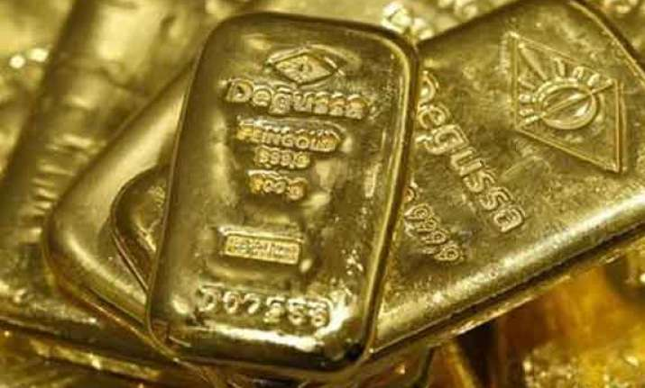 gold hits 11 month low of rs 27 500 on weak global cues