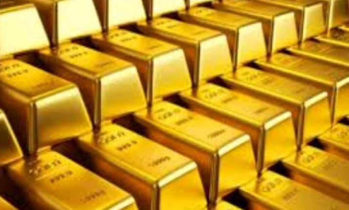 gold prices continue downtrend on demand slump