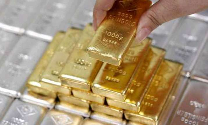 gold prices recover on mild retailers buying