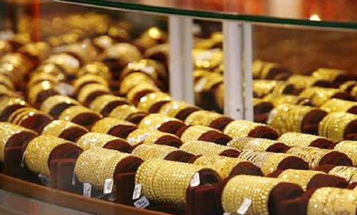 gold reclaims rs 27k mark on firm demand silver also gains
