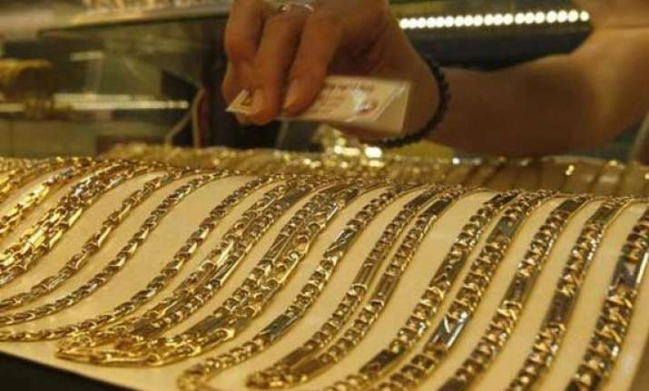 gold silver imports dip 40 to 33.46 billion in 2013 14