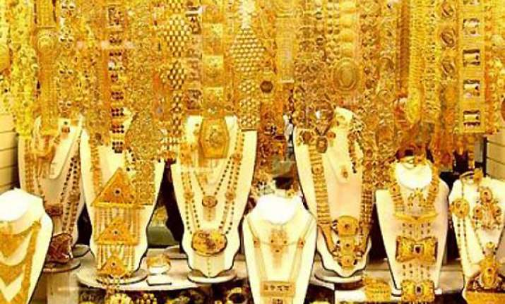 gold crosses rs 29k milestone silver spurts