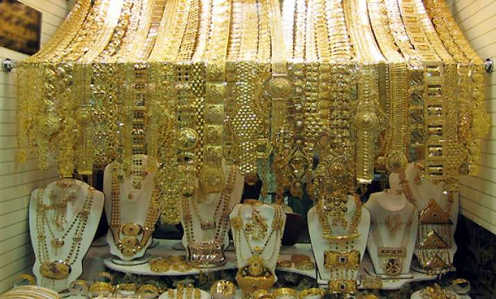 gold down by rs 340 silver by rs1150 on global cues low