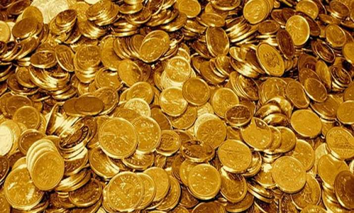 gold down by rs 230 to rs 29 310