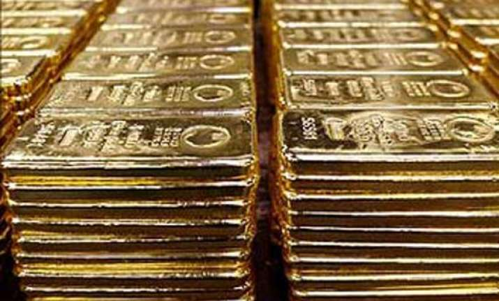 gold makes govt richer by over rs one lakh cr in 2 years