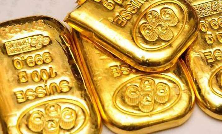 gold prices fall by rs 600