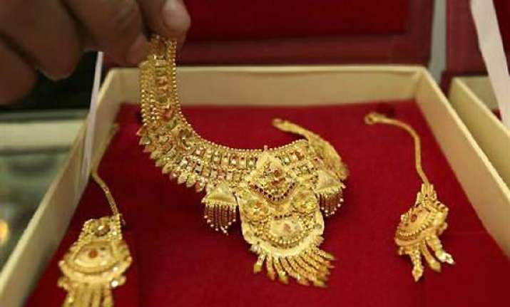 gold silver prices up on marriage season demand