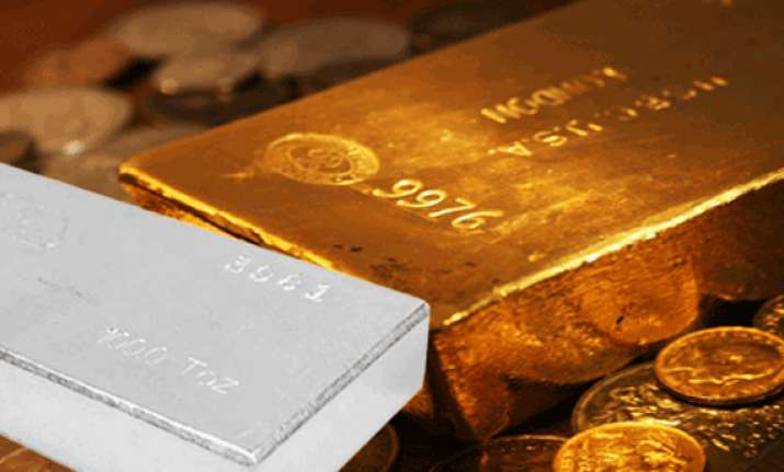 gold silver recover on renewed buying