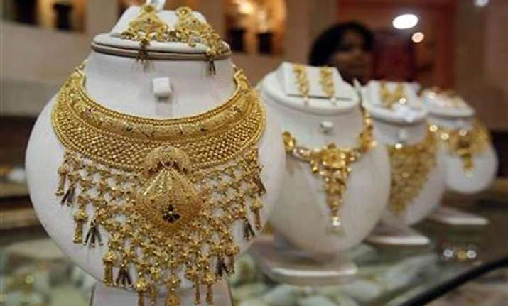 gold up by rs 115 silver rose by rs 1 325