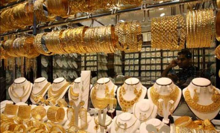 gold up by rs 80 to rs 28 230