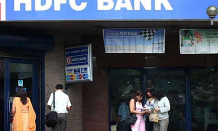goldman sachs downgrades hdfc to sell from neutral