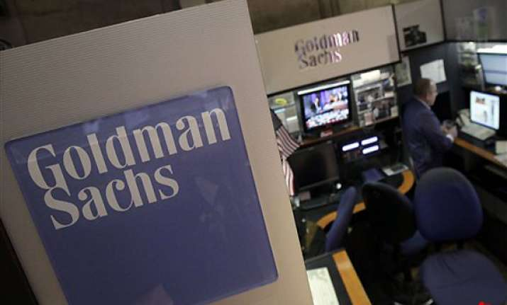 goldman sachs board meets in delhi