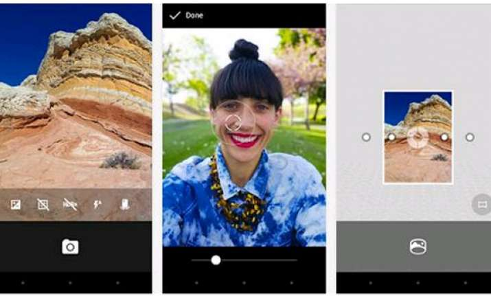 google camera app for android devices is here