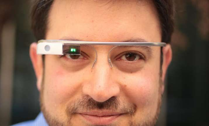 google glass taking fans closer to the action