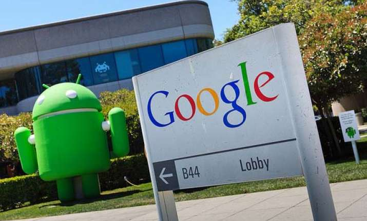 google q2 results hit by low ad revenue motorola