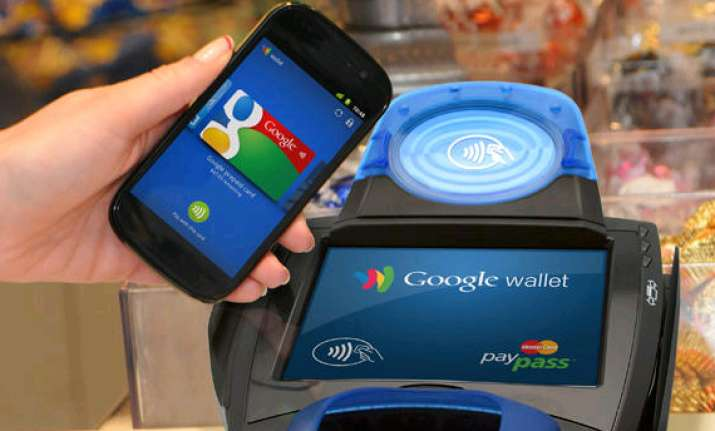 google wallet app now lets you track your current and past