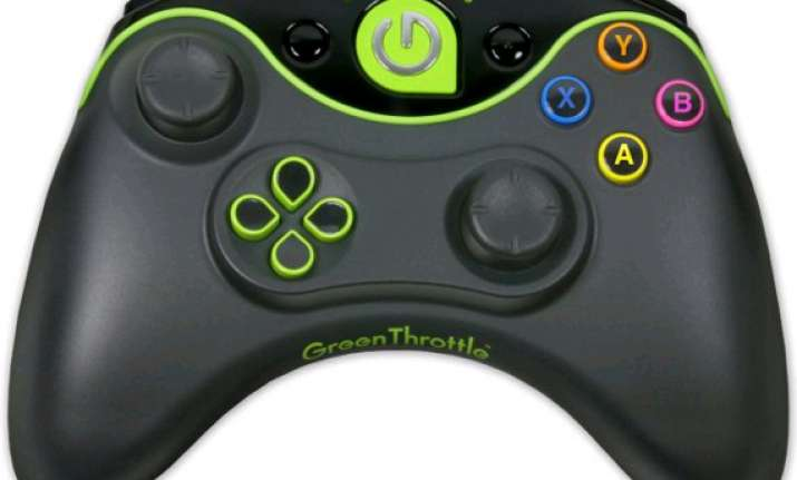 google acquires game developer green throttle