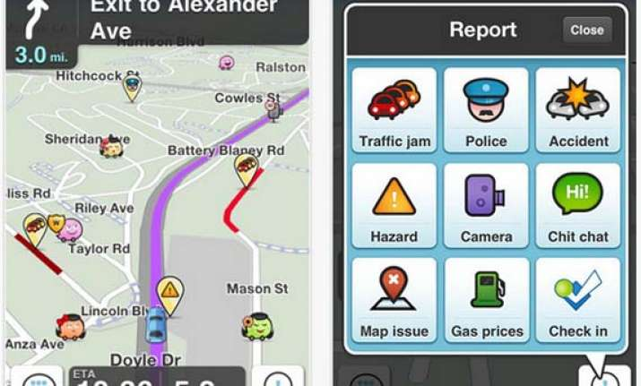 google discloses it paid 966 million for waze